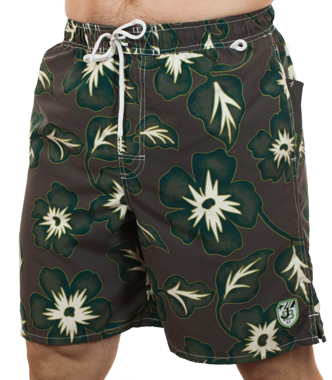 Пляжные шорты для мужчин