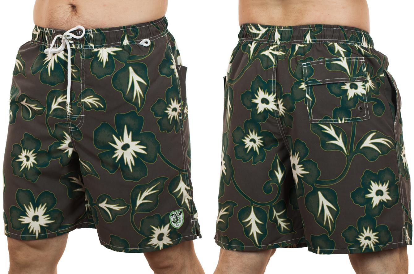 Пляжные шорты для мужчин с доставкой