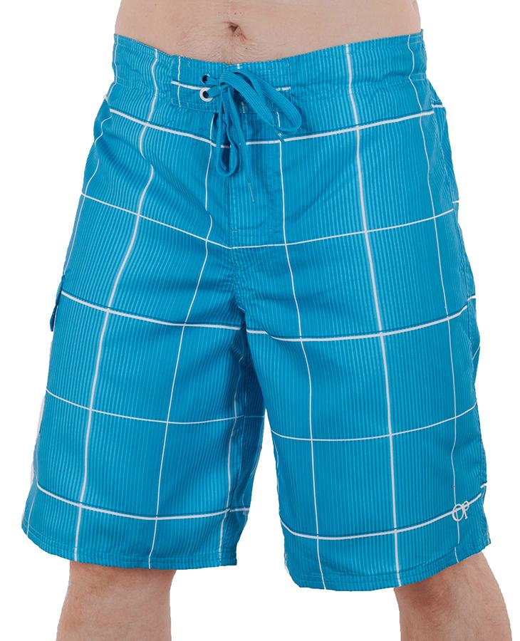 Купить пляжные шорты OP® для мужчин любого возраста