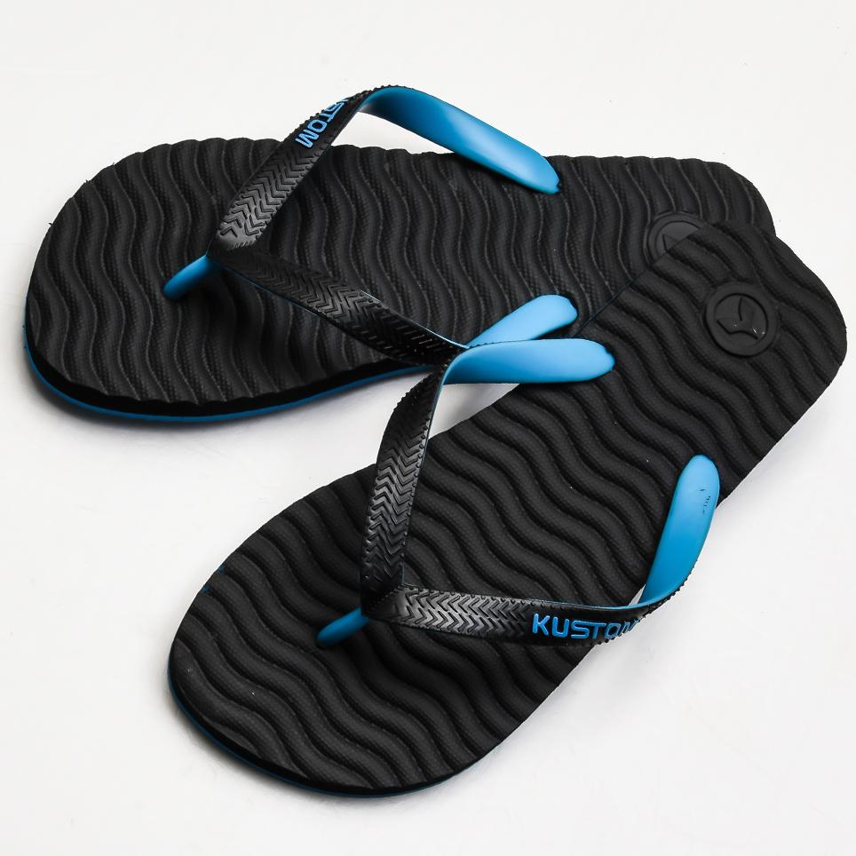 Пляжные тапочки Kustom - купить в интернет-магазине