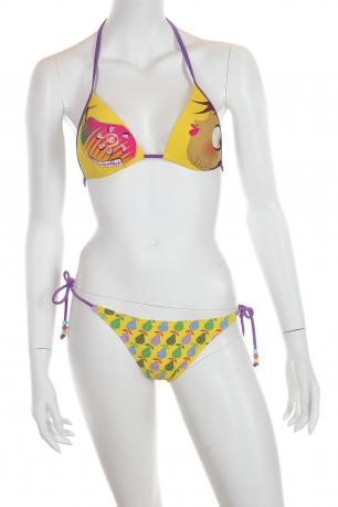 Пляжный купальник бикини от Faba.
