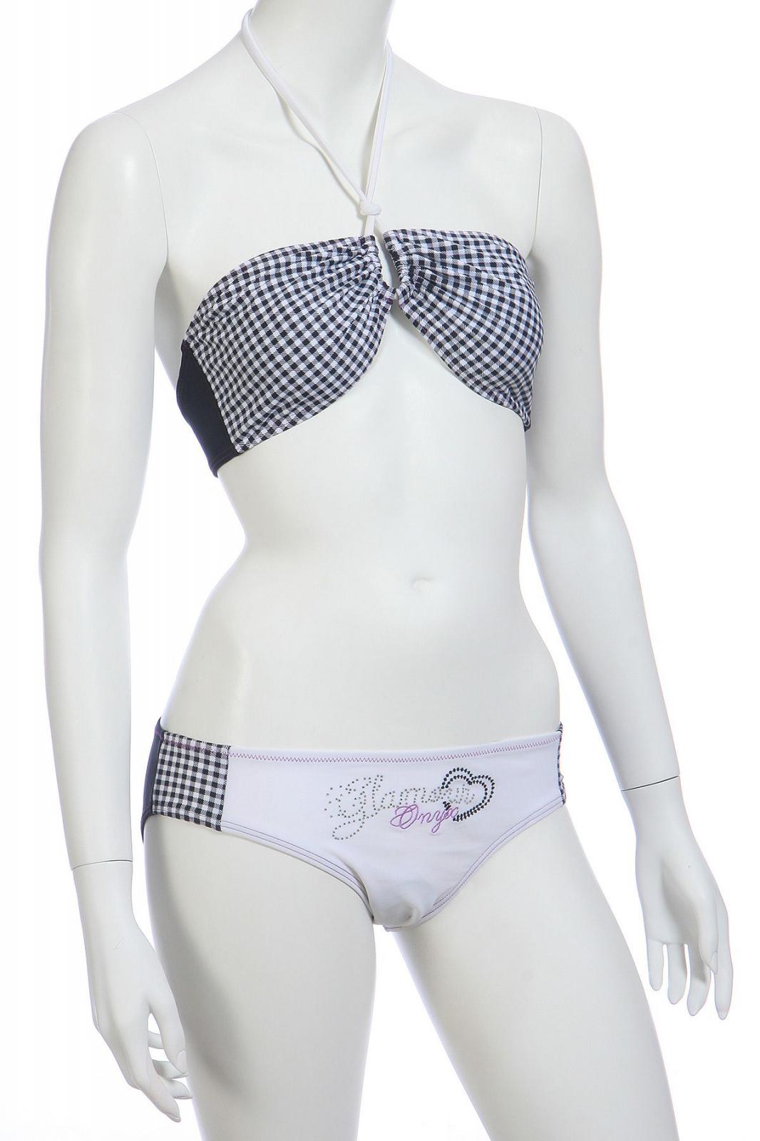 Пляжный купальник для девочки