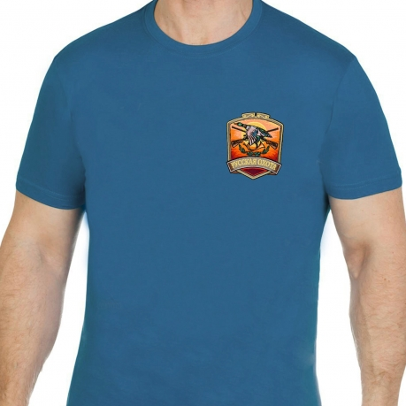 """Подарочная футболка """"Русская охота"""""""
