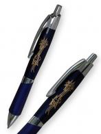 """Подарочная шариковая ручка с надписью """"Победа"""""""