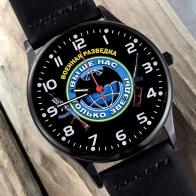 Подарочные наручные часы Военному разведчику