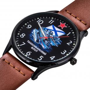 Подарочные наручные часы Тихоокеанский флот