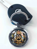 Подарочный брелок моряку БФ ВМФ