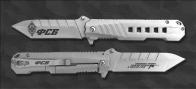 Подарочный нож ФСБ