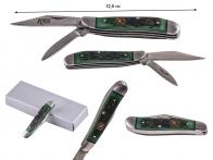 Подарочный нож Remington 200 Years Sportsman Series Trapper