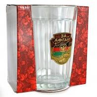 Подарочный стакан За Афган