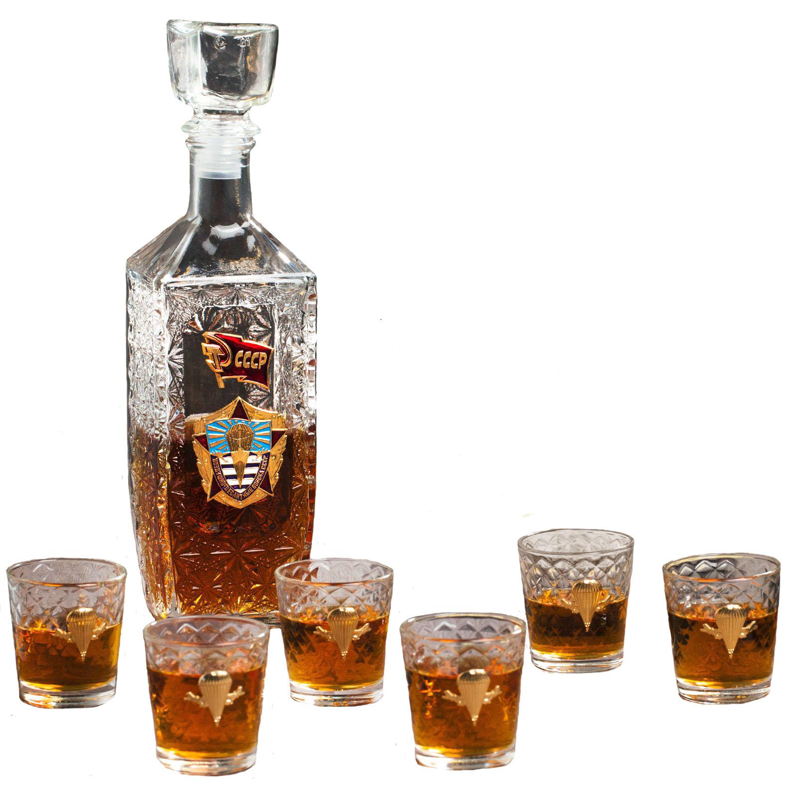 Купить наборы для алкоголя в Александрове