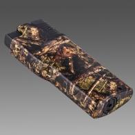 Универсальная походная зажигалка в камуфляже RealTree.