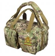 Походная армейская сумка-рюкзак Погранвойска - заказать оптом
