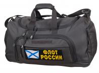 Походная дорожная сумка армейского образца 08032B Флот России
