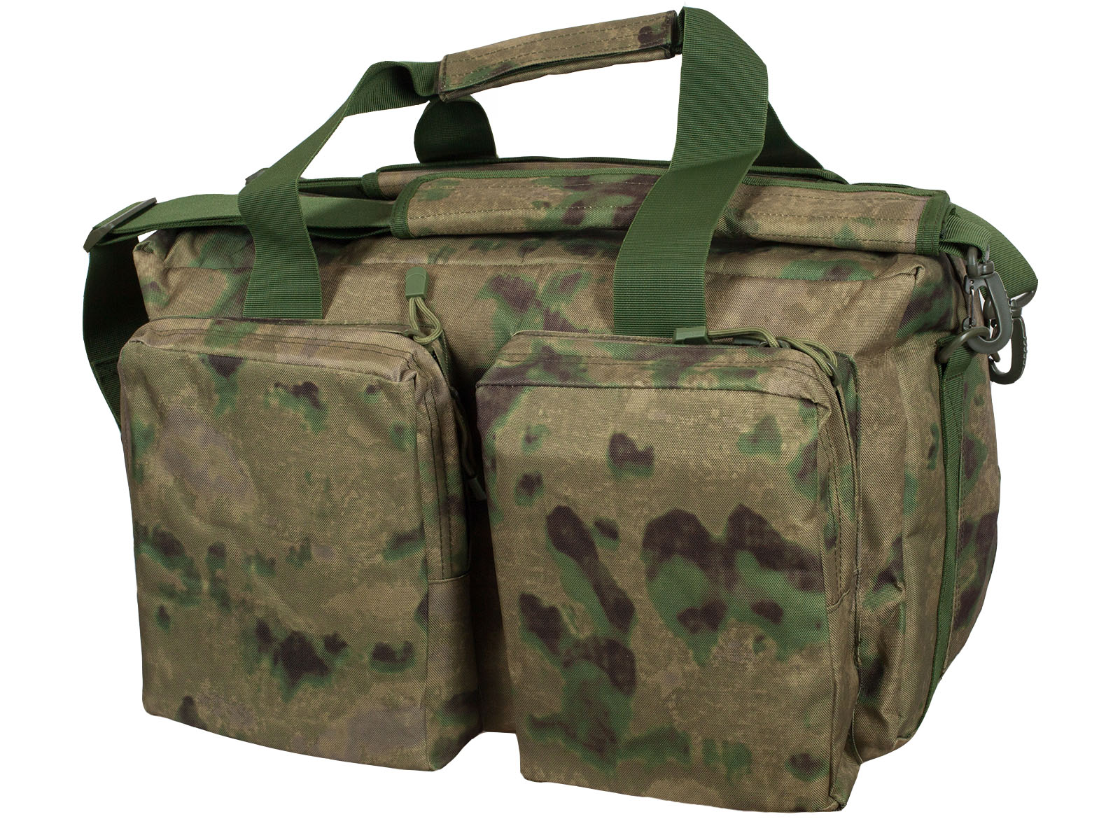 Походная камуфляжная сумка Русская Охота - заказать оптом