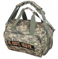 Походная камуфляжная сумка-рюкзак Эх, хвост, чешуя - купить выгодно