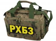 Походная камуфляжная сумка РЗБЗ - купить онлайн