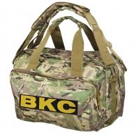 Походная камуфляжная сумка ВКС