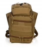 Походная мужская сумка на плечо для камеры