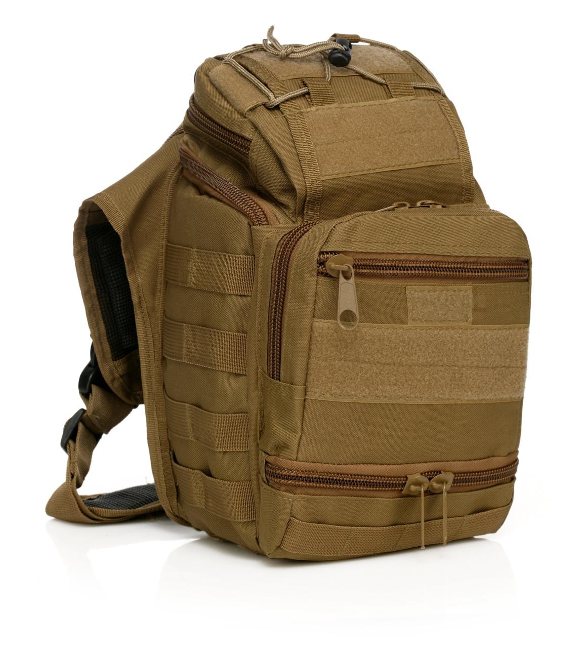 Походная мужская сумка на плечо для камеры оптом и в розницу