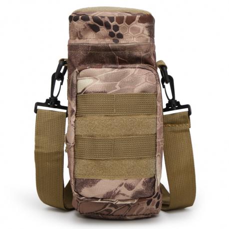 Походная мужская сумка на плечо для термоса купить онлайн