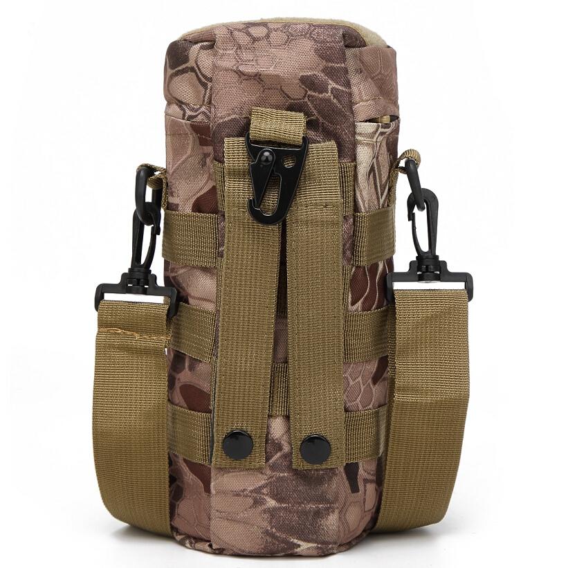 Походная мужская сумка на плечо для термоса оптом и в розницу