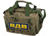 Походная сумка-рюкзак десантника