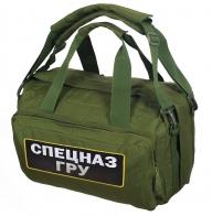 Армейская походная сумка Спецназа ГРУ