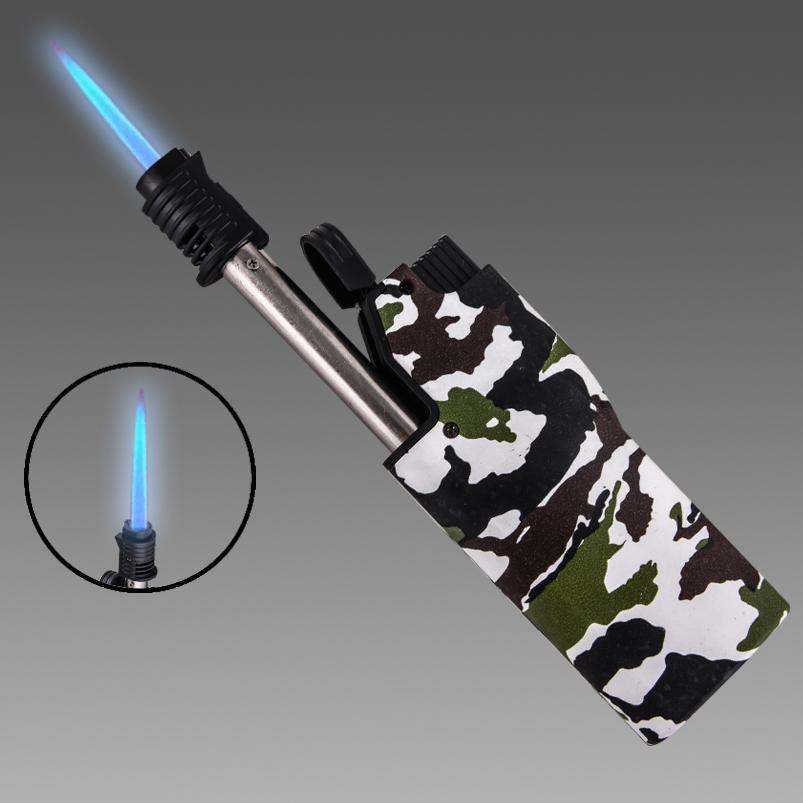Походно-бытовая газовая зажигалка Woodland.