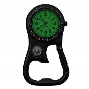 Походные многофункциональные часы с компасом Bluelans