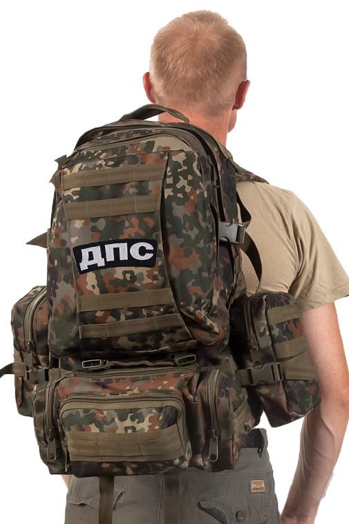 Походный армейский рюкзак US Assault ДПС - заказать выгодно