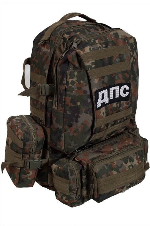 Походный армейский рюкзак US Assault ДПС - купить онлайн