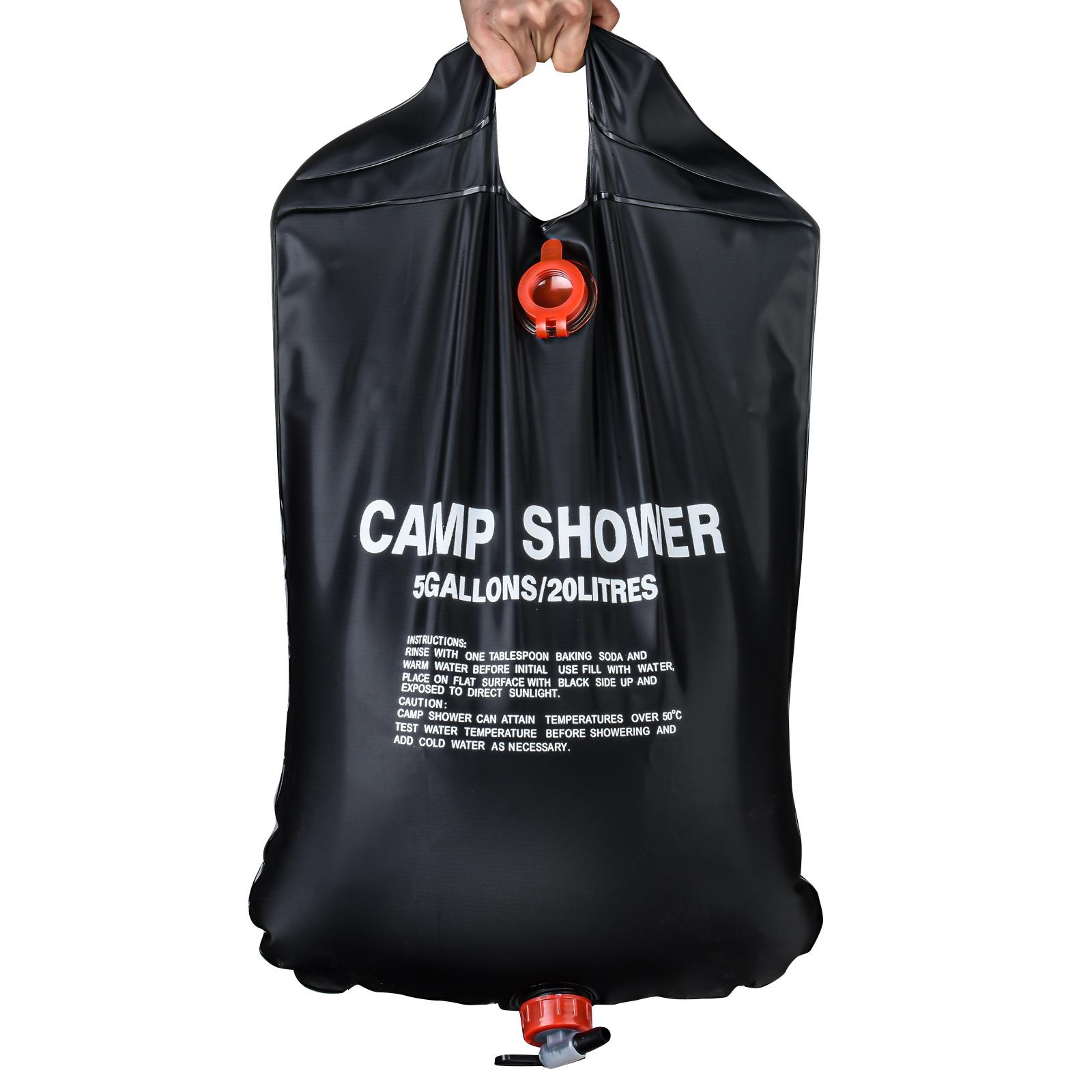 Походный душ (20 литров)