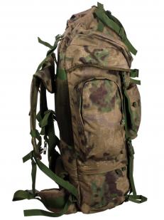 Походный эргономичный ранец-рюкзак с нашивкой Полиция России - купить оптом