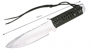 Походный нож для выживания по лучшей цене