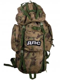 Походный ранец-рюкзак с нашивкой ДПС - заказать в розницу