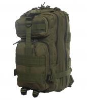 Походный рюкзак хаки-олива