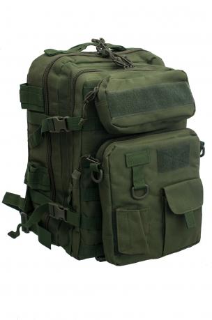 Купить походный рюкзак хаки