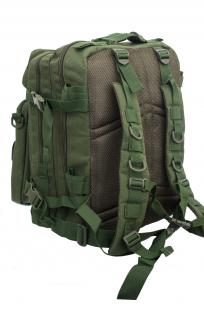 Походный рюкзак хаки по выгодной цене