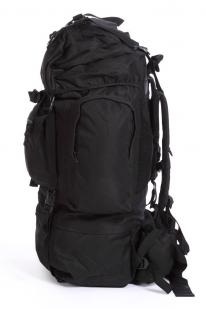 Походный вместительный рюкзак с нашивкой ДПС - купить онлайн