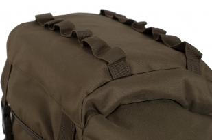 Походный внушительный рюкзак с нашивкой Рыболовный Спецназ - купить в Военпро