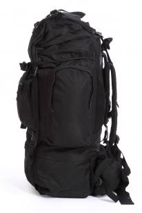 Походный военный рюкзак с нашивкой Полиция России - купить по низкой цене