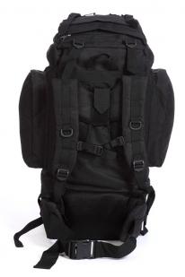 Походный военный рюкзак с нашивкой Полиция России - купить выгодно