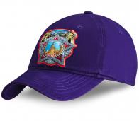 Хлопковая кепка с Орденом Победы