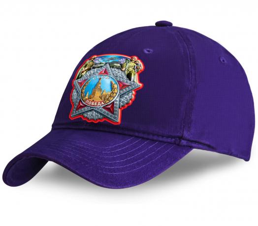 Покупай хлопковую кепку с Орденом Победы от наших дизайнеров не переплачивая! Только в военторге Военпро можно купить такой трендовый головной убор по низкой цене