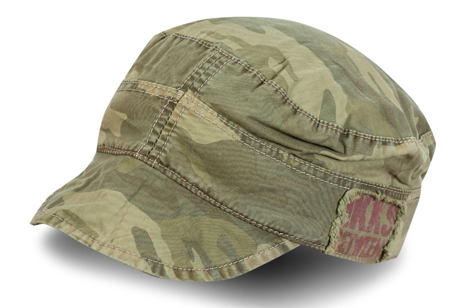 Полевая кепка Camo - купить с доставкой