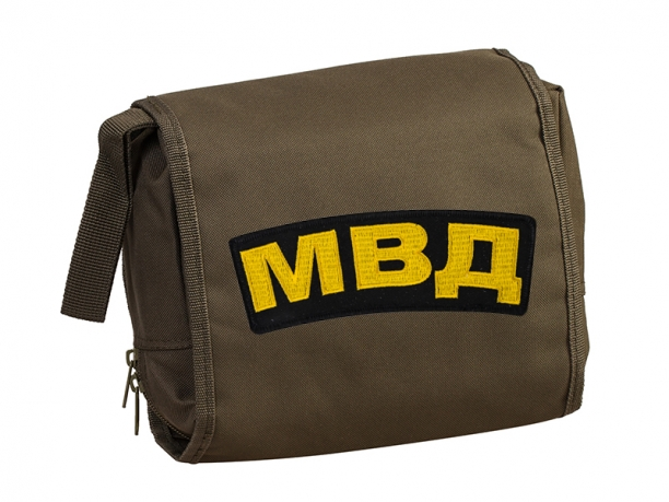 Полевой несессер МВД