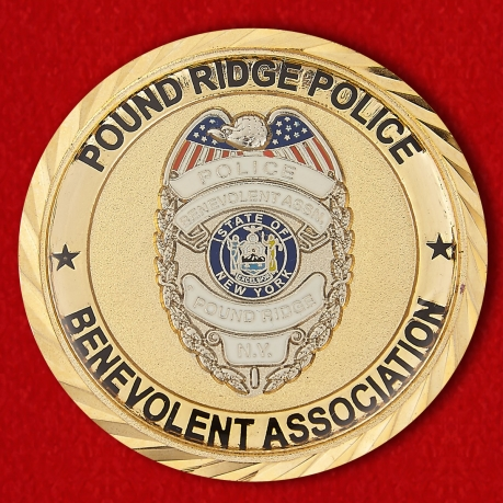 Police Benevolent Association Pound Ridge