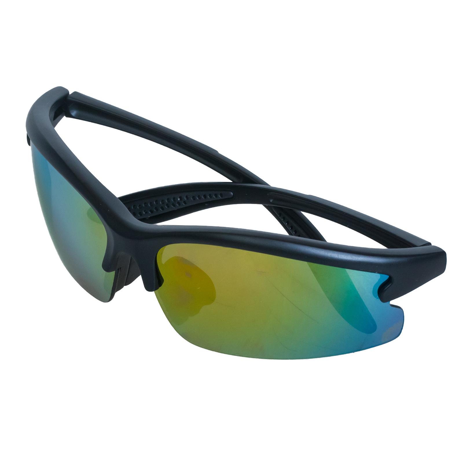 Поликарбонатные очки UV400 со сменными линзами недорого