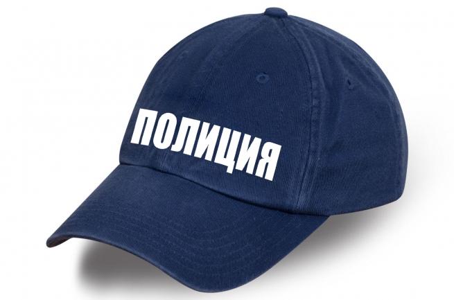 Полицейская кепка